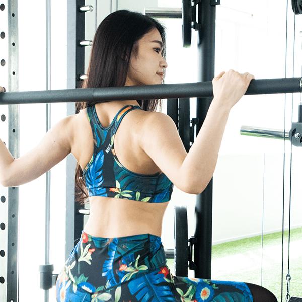 京都 トレーニング