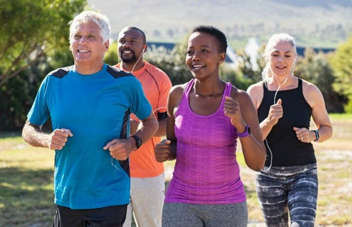 加齢がもたらす健康とボディメイクへの影響